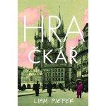 Hra čkář - Pieper Liam