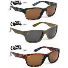87a5f8960 Fox Chunk Camo Frame hnedé sklá CSN040