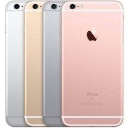 Kryt Apple iPhone 6S Plus zadný rose zlatý od 23 28f131382f8