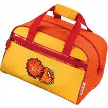 Hama Step by Step Touch Sunny Flowers športová taška HA102881