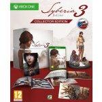 Syberia 3 (Collector's Edition)