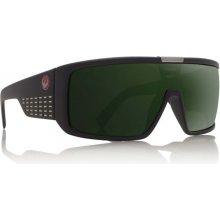Dragon Domo 6 Matte Black Green G15 060