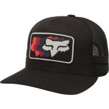 2d4cd268436 Fox 74 Wins Snapback Hat Pánská čepice Black