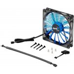 Aerocool Shark Fan Blue Edition 120 mm