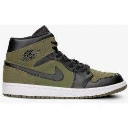 f8ab03caf92a7 Nike Air Jordan 1 Mid Muži Obuv Tenisky 554724-301 alternatívy ...