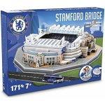 Nanostad 3D puzzle UK Stamford Bridge Chelsea 171 dielikov