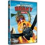 Jak vycvičit draky - 2. série DVD
