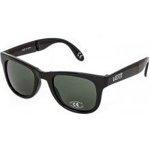 Okuliare Vans Foldable Spicol transparent black