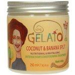Bes Gelato Hair Treatment Kokos a banán maska na poškodené vlasy 250 ml