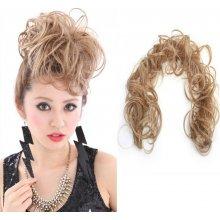 6e9661790b9 Tvarovateľný pás vlasov na vytvorenie účesu