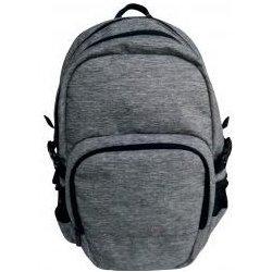 7219da9e1f DONAU ruksak Uni pre tínedžerov sivá od 29