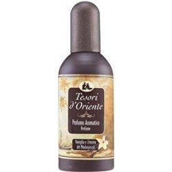 Tesori d'Oriente Vaniglia e Zenzero del Madagascar parfumovaná voda 100 ml
