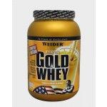 Weider GOLD WHEY 500 g