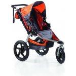 B.O.B Sport Utility Stroller Orange 2015