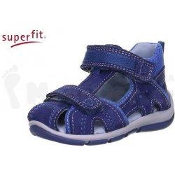 f711b96b2543 Superfit Detské sandále 4 00137 87 water od 36