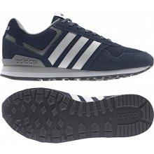 Adidas Pánske bežecké topánky Performance Tmavo modrá   Šedá d5679263f7
