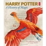 Harry Potter - A History of Magic: The Book o... British Library