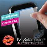Ochranná fólia na Samsung i9100 Galaxy S2 - 2 ks
