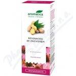 Aromatica Echinacea se zázvorem bylinné kapky 50 ml