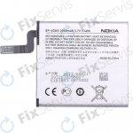 Batéria Nokia BP-4G