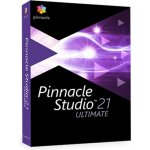 PINNACLE Studio 21 Ultimate ML EU Upgrade (PNST21ULMLEU-UPG)