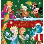Disney - Vianočná zbierka rozprávok - Kolektív autorov