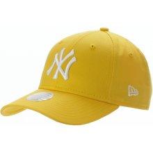 93dd3f810c7 New Era 9FO League Essential MLB New York Yankees Yellow White