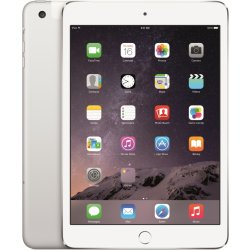 Apple iPad Mini 3 Wi-Fi+Cellular 128GB MGJ32FD/A