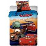 Jerry Fabrics bavlna obliečky Cars 2016 140x200 70x90
