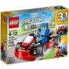 LEGO® CREATOR 31030 - Červená motokára