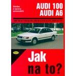AUDI 100 / AUDI A6, 11/90 - 7/97, č. 76 - Hans-Rüdiger Etzold