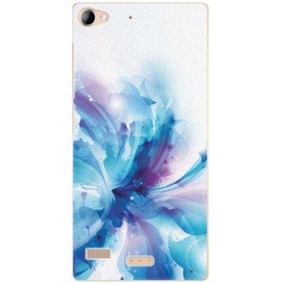 Púzdro iSaprio Abstract Flower Lenovo Vibe X2