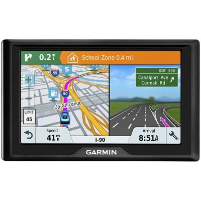 navigacia do auta Garmin Drive 51 LMT-S Lifetime EU