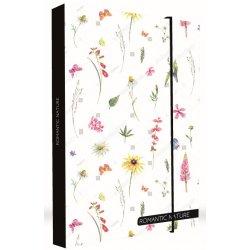 3ff78bbcbb Box na zošity A4 Jumbo Romantic Nature Herbal od 3