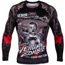 Venum Zombie Return Rashguard Black