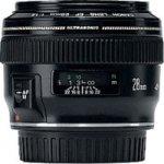 Canon 28mm f/1,8 USM