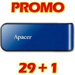 APACER AH334 32GB AP32GAH334U-1