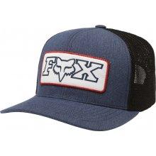 Fox Honorarium 110 Snapback Hat Heather Pánská čepice Midnight 5f004f3ab3