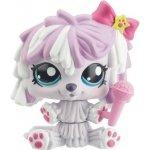 Hasbro Littlest Pet Shop Tancujúce zvieratká