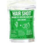 Naturally Thinking BIO Šalvia & Kokosový olej Hair Shot 3 x 10 ml