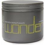 WONDER Argan Regenerační maska s arganovým olejem 500 ml