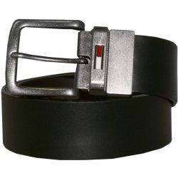 Tommy Hilfiger Reversible Belt Leather Black alternatívy - Heureka.sk 06ed923bff1