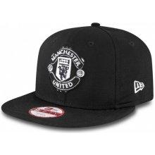 New Era 9FIFTY Manchester United šiltovka pánska čierna 8b7404447f6