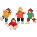 Goki Bábiky do domčeka deti