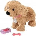 Zapf Creation BABY born cvičenia šteniatko