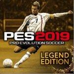Pro Evolution Soccer 2018 (Legend Edition)