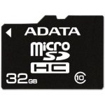 A-Data micro SDHC 32GB UHS-I Class 10