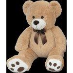 Plyšový medvídek 60 cm béžový