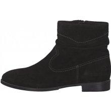 69679a2e5882 Tamaris dámská kotníčková obuv Lia čierna
