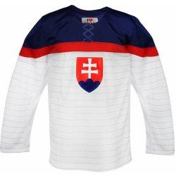 ef4e7219dc522 Hokejový dres EXISPORT-HOCKEY DRESS WHITE alternatívy - Heureka.sk